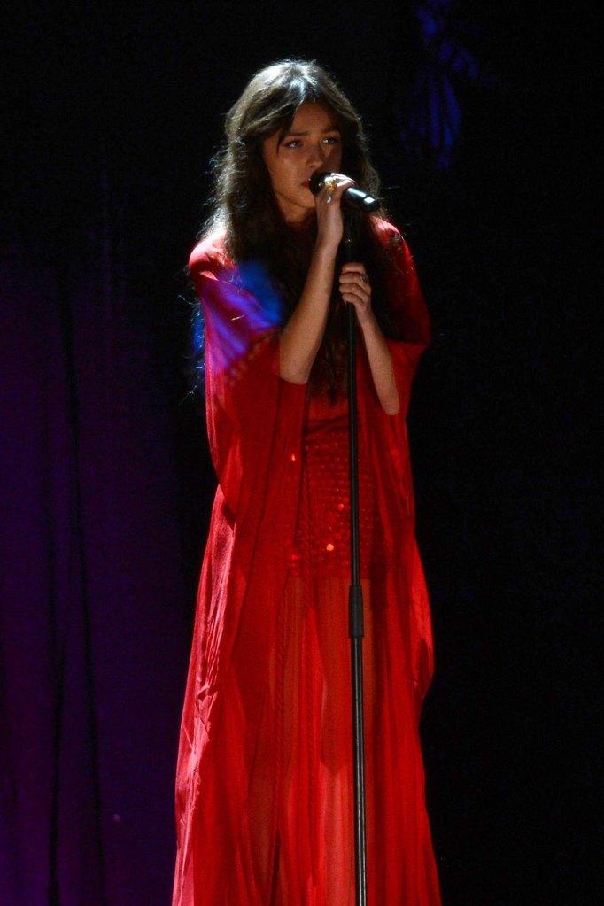Olivia Rodrigo 41st BRIT Awards