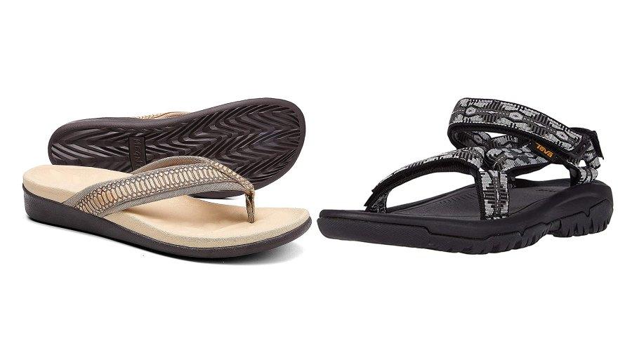Orthopedic-Sandals