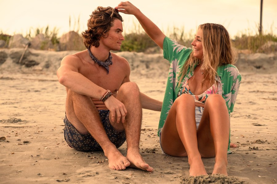 Outer Banks Cast Love Lives Who the Stars Are Dating in Real Life