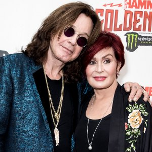 Ozzy Osbourne Says Sharon Weathers Storm After The Talk Drama