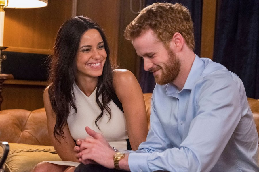 Parisa Fitz-Henley and Murray Fraser Actors Who Have Played Harry and Meghan on Lifetime