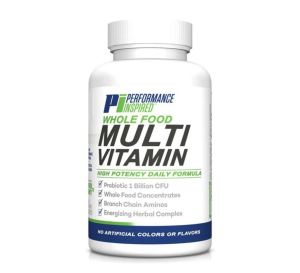 Performance Inspired (PI) | Whole Food Multi Vitamin