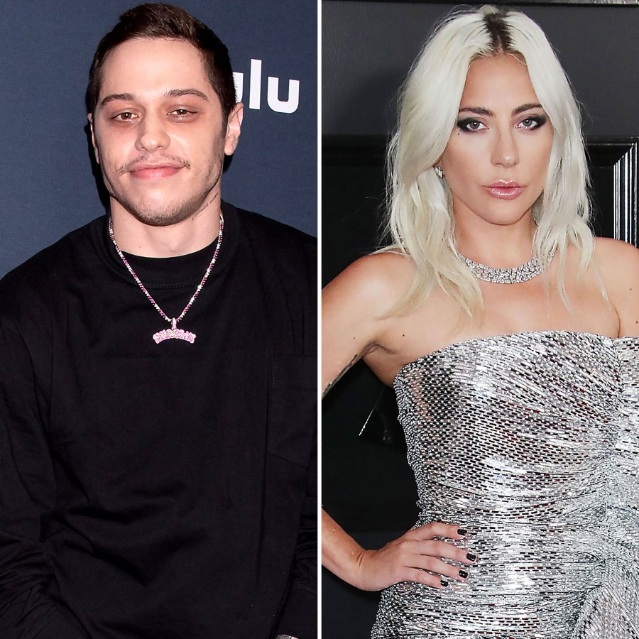 Pete Davidson and More 90 Day Fiance Celeb Fans