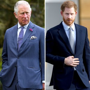 Prince Charles Hurt Over Harrys Recent Comments About His Upbringing