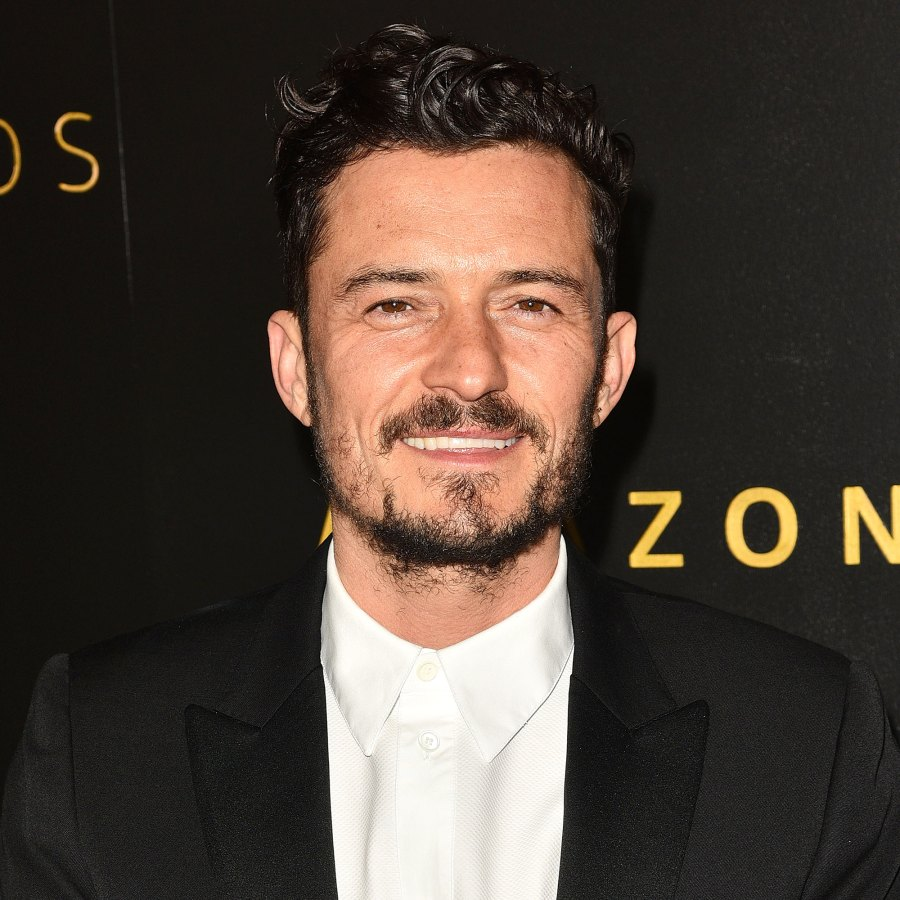 Orlando Bloom Prince Harry Inner Circle: Meet His Famous Friends