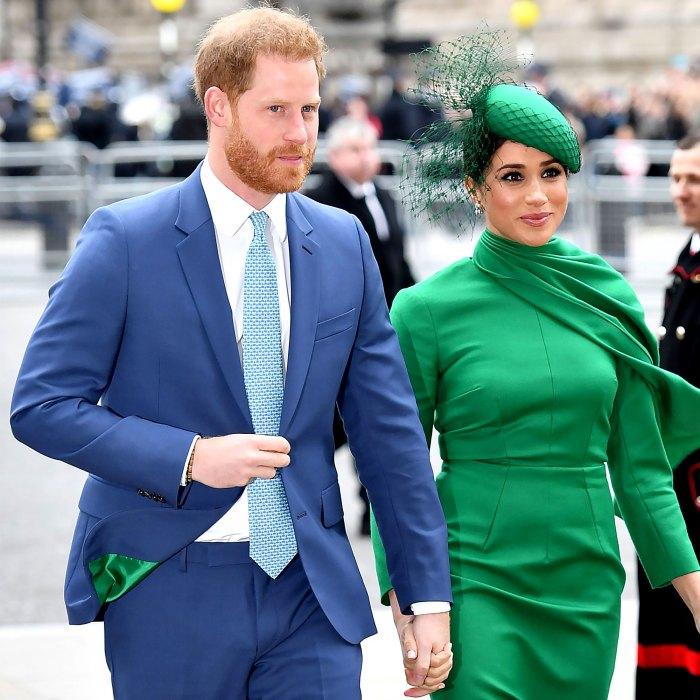 La hija del príncipe Harry Meghan Markles será un gran unificador para la realeza