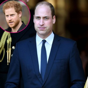 Prince William Is Very Shocked Over Harrys Recent Comments About Royals