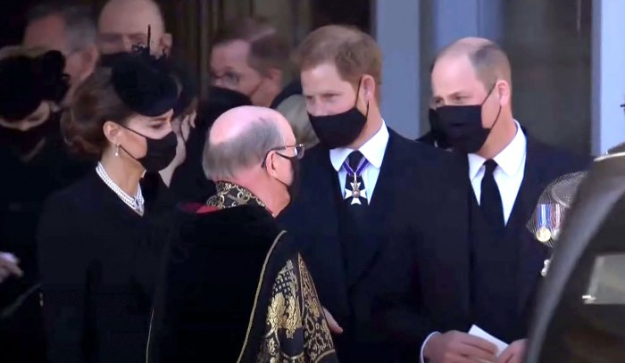 Prince William Prince Harry Are Not Talking Moment Expert Says