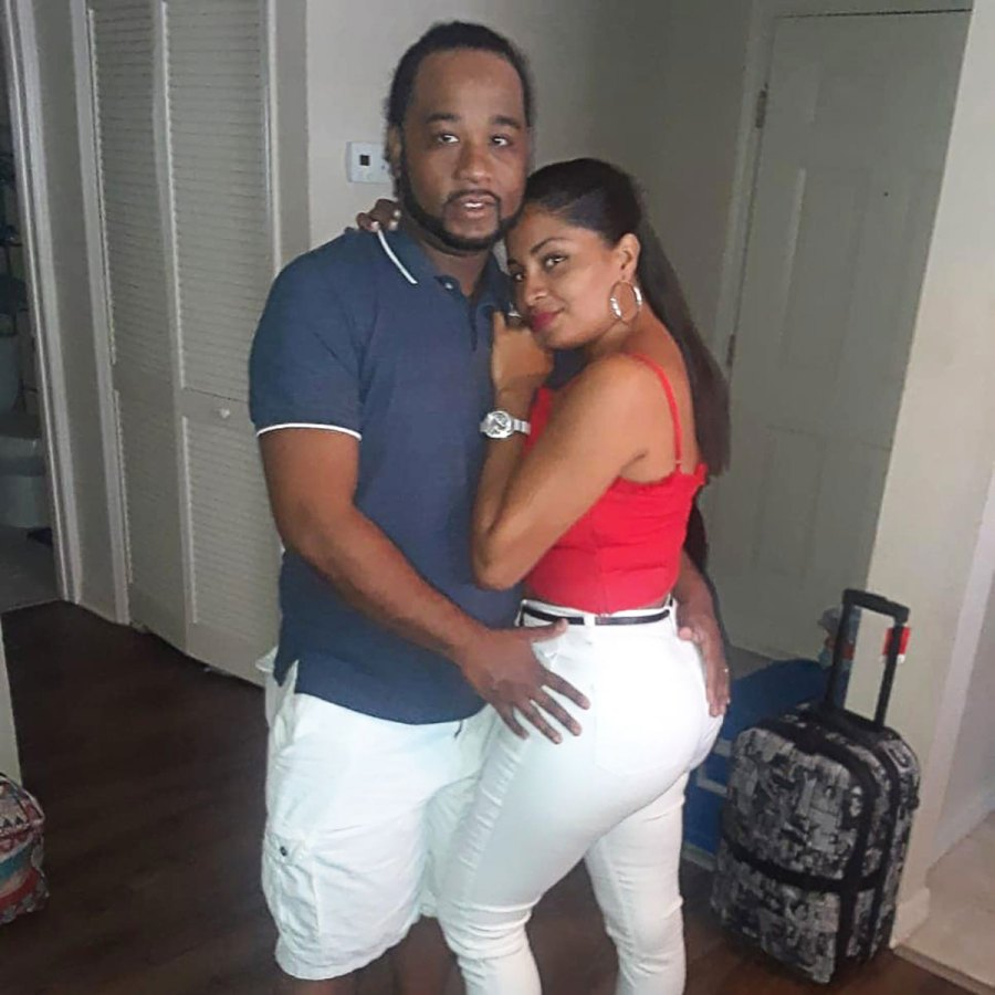 90 Day Fiance Pregnant Anny Francisco and Robert Springs Reveal Sex of 2nd Child Together