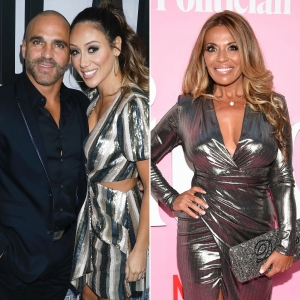 RHONJ's Joe Gorga Is 'Scared' of 'Losing' His 'Traditional Marriage' to Melissa Gorga, Dolores Catania Says