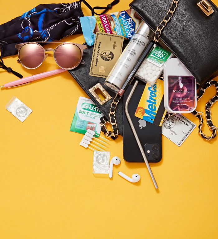 Real Housewives of New York City's Ramona Singer: What's in My Bag?