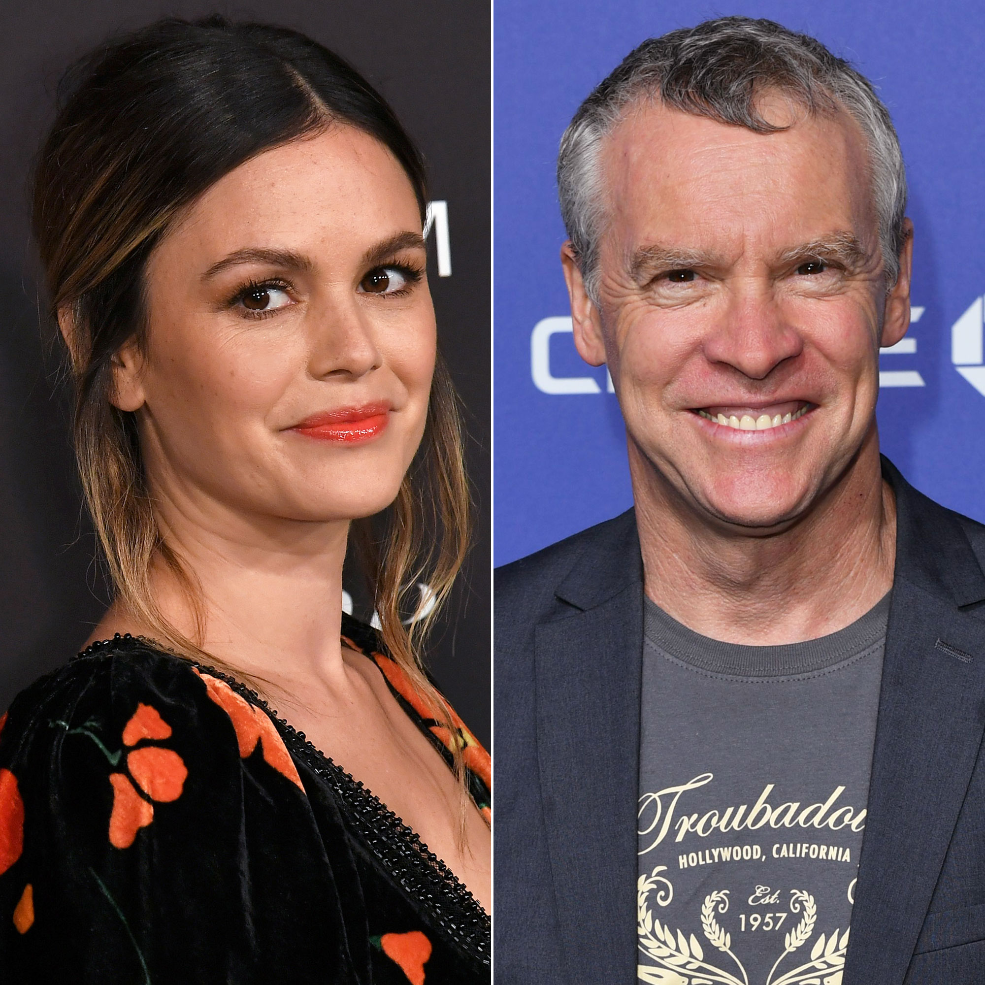 Rachel Bilson Apologizes to Tate Donovan for Being an 'A--hole' on 'The OC'