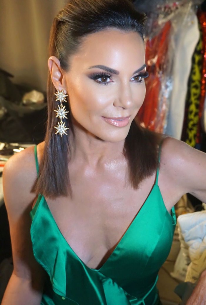 'Real Housewives' Glam Squad Reveals Confessional Beauty Secrets
