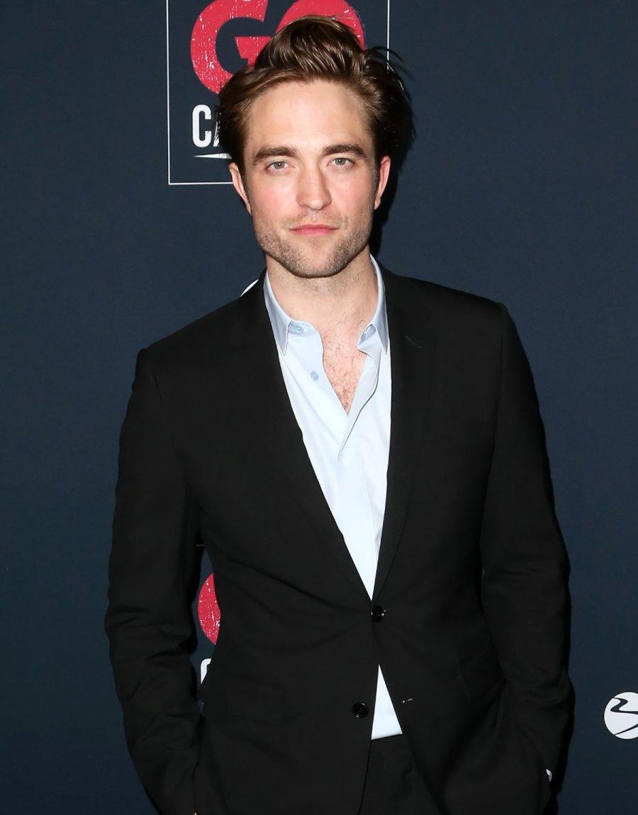 Robert Pattinson's Dating History: Kristen Stewart, FKA Twigs and More