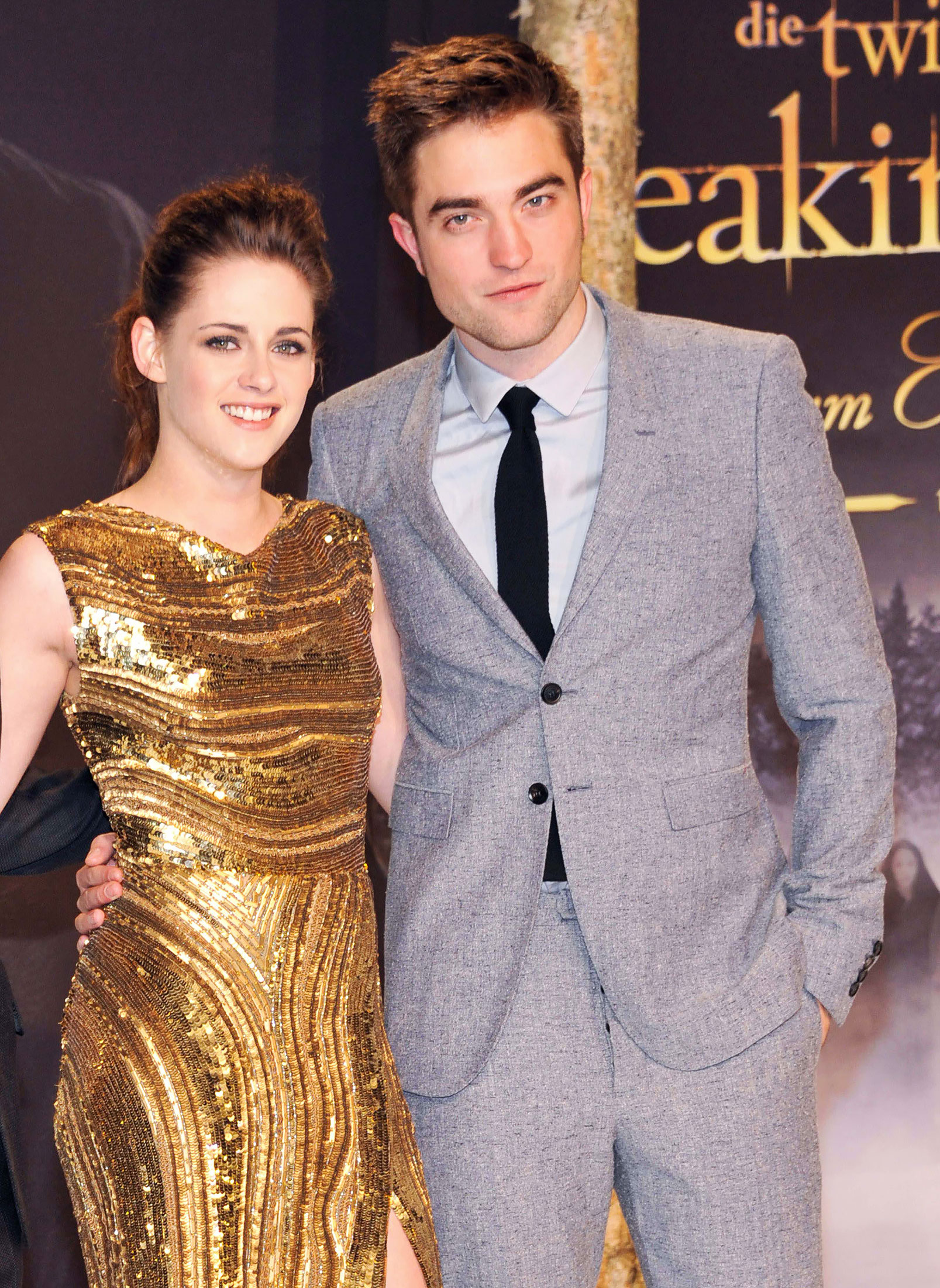 Dating who is rob 2018 pattinson Answers :