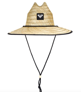 Roxy Women's Tomboy Straw Hat