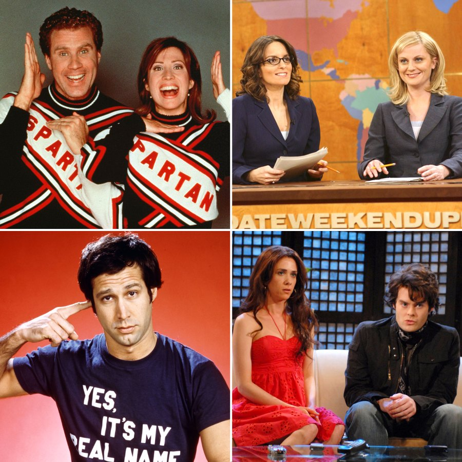 SNL Saturday Night Live Stars Where Are They Now