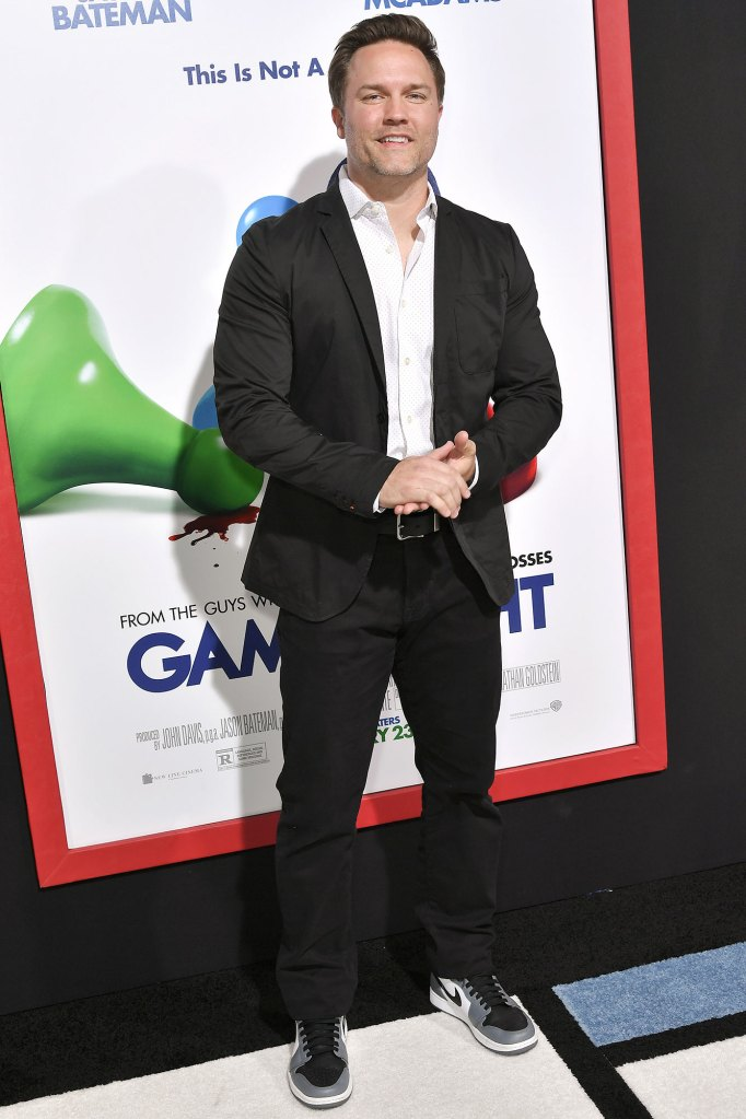 Scott Porter Teases Ginny & Georgia Season 2 Ahead of Cast Reunion