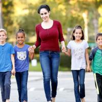 ¡Todos en la familia!  'Octomom' Nadya Suleman es una orgullosa madre de 14: conoce a sus hijos