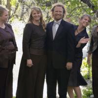 ¿Están las estrellas de 'Sister Wives' Meri, Robyn, Christine y Janelle todavía juntas con Kody?
