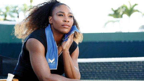 Mission Serena