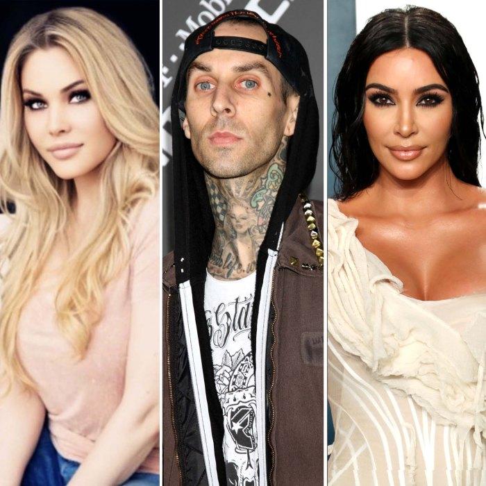 Shanna Moakler I Filed Divorce After Travis Kim Kardashian Affair