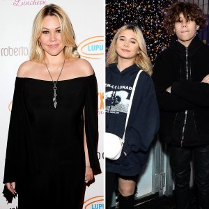 Shanna Moakler Reacts Daughter Alabama Son Landons Completely Ridiculous Claims About Her Parenting