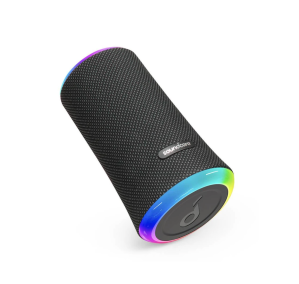 SoundCore | Flare 2 Bluetooth Speaker, with IPX7 Waterproof Protection and 360° Sound