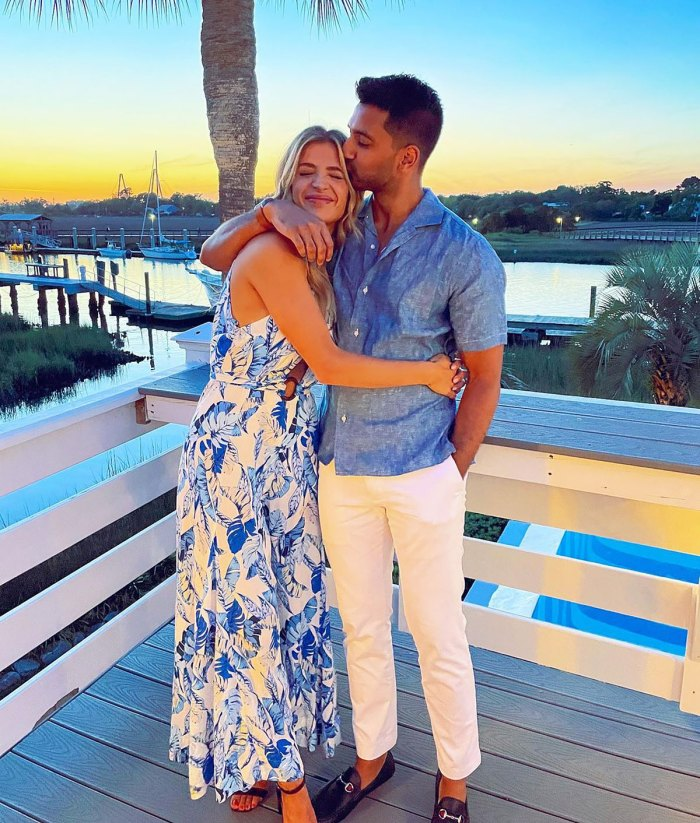 Bye, Charleston! Southern Charm's Naomie Olindo Moving to NYC With Metul