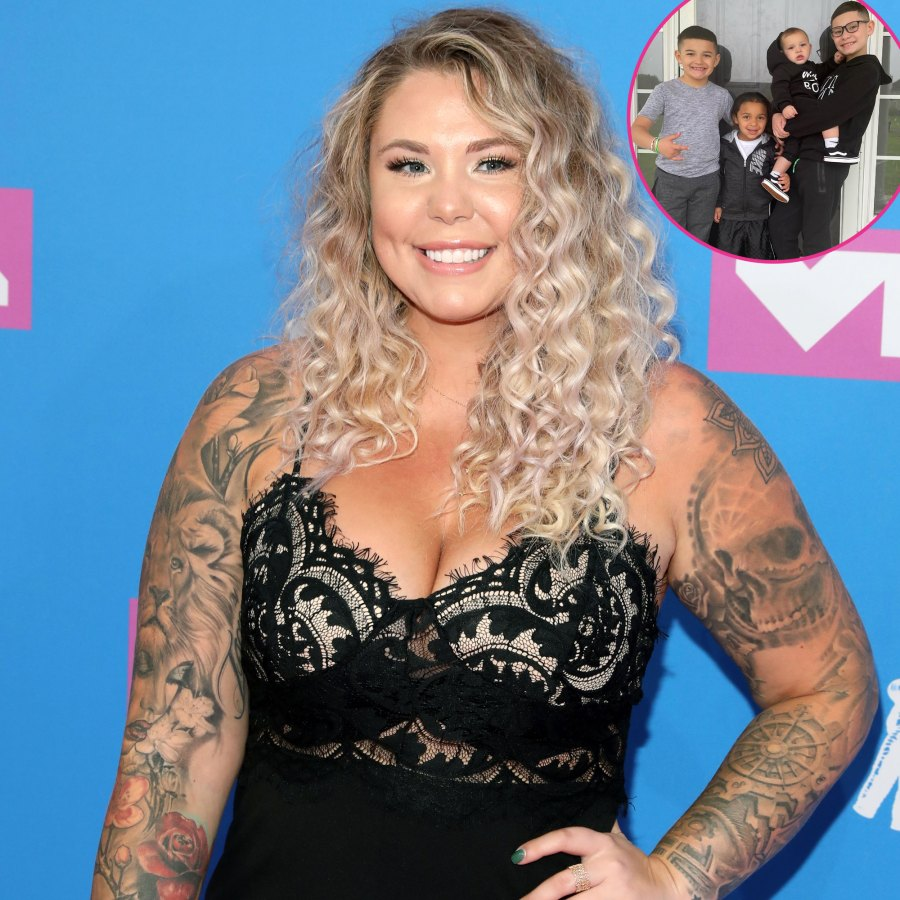 Teen Mom 2's Kailyn Lowry's Best Quotes About Expanding Her Family Over the Years