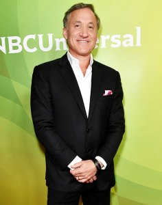 Terry Dubrow Says His Daughters Ask Plastic Surgery Procedures Daily
