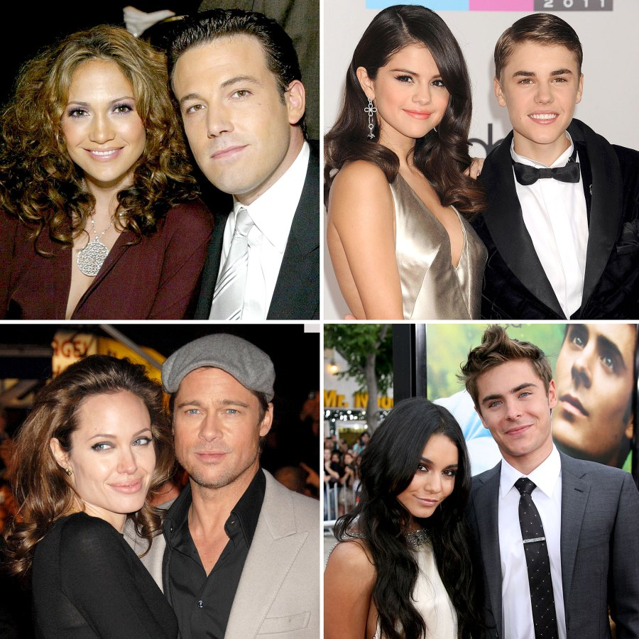 The Best Celebrity Couple Nicknames Through Years