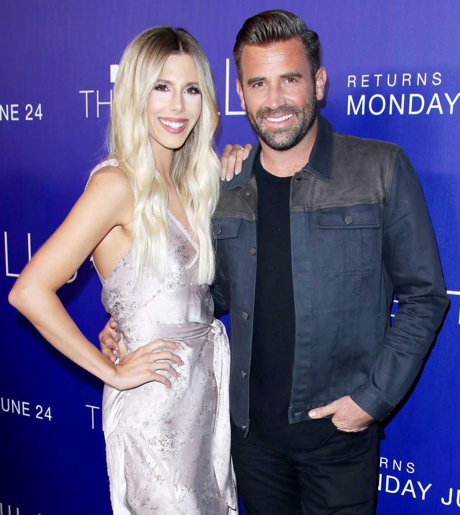 The Hills New Beginnings Jason Wahler Wife Ashley Slack Welcome Their 2nd Child