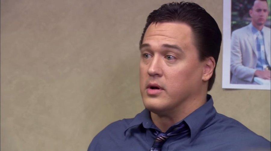 The Office Cast Reacts Mark York Death
