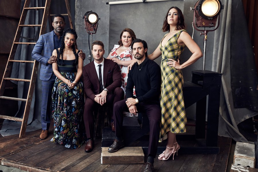 'This Is Us' Cast Reacts To Final Season Announcement