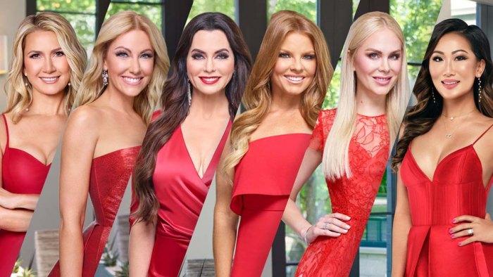 Tiffany Moon deja a las verdaderas amas de casa de Dallas después de una temporada