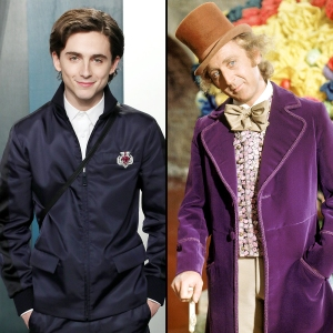 Timothee Chalamet Fans React Willy Wonka Casting News