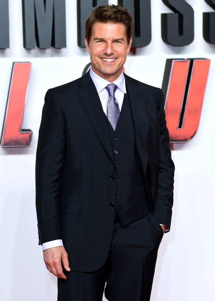 Tom Cruise se mantiene firme en el set de 'Misión Imposible 7': 'Dije lo que dije'