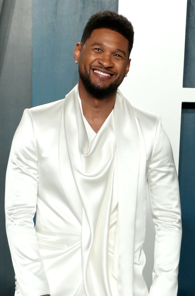 Usher Girlfriend Jenn Goicoechea Is Pregnant With Their 2nd Child Together 2