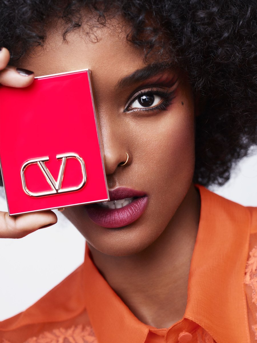 Everything to Know About Valentino's New Makeup Collection