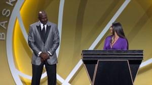 Vanessa Bryant on Keeping Kobe Grounded: 'I Used to Always Avoid Praising My Husband in Public'