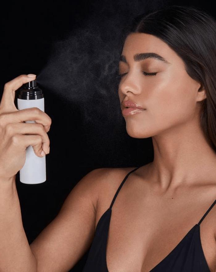 Veil™ Soft Focus Setting Spray