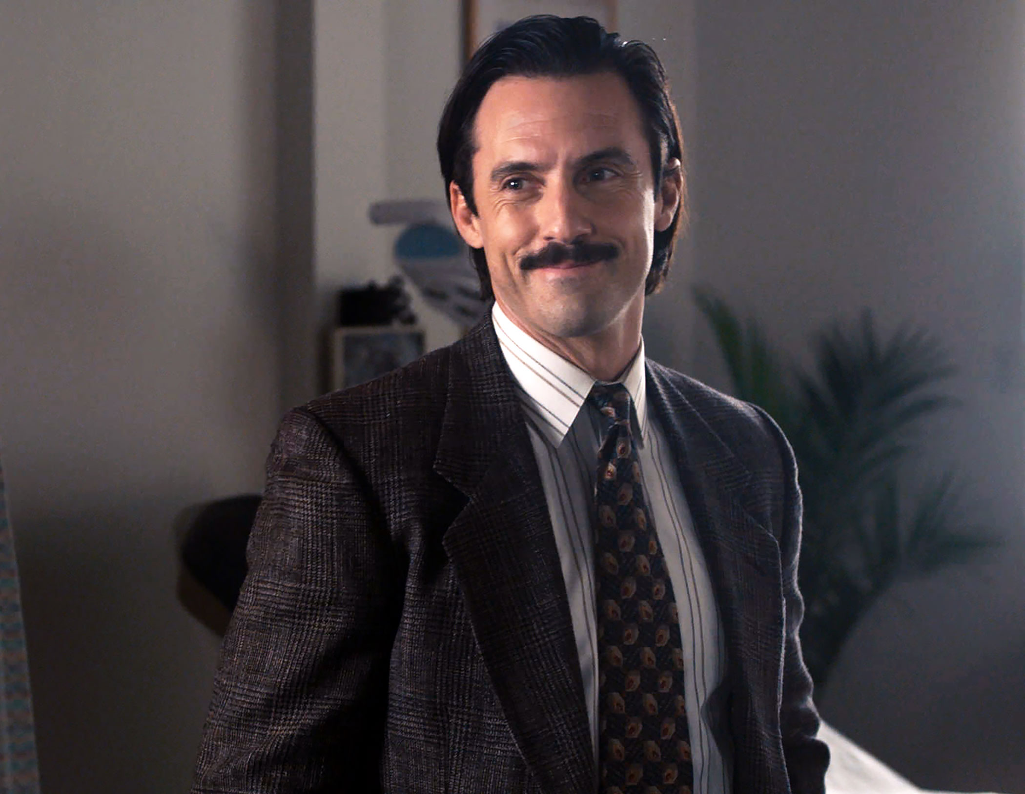 Wait, What? Milo Ventimiglia Hints at 'This Is Us' Spinoff