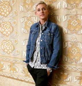Whats Next Ellen DeGeneres After Her Talk Show Comes End