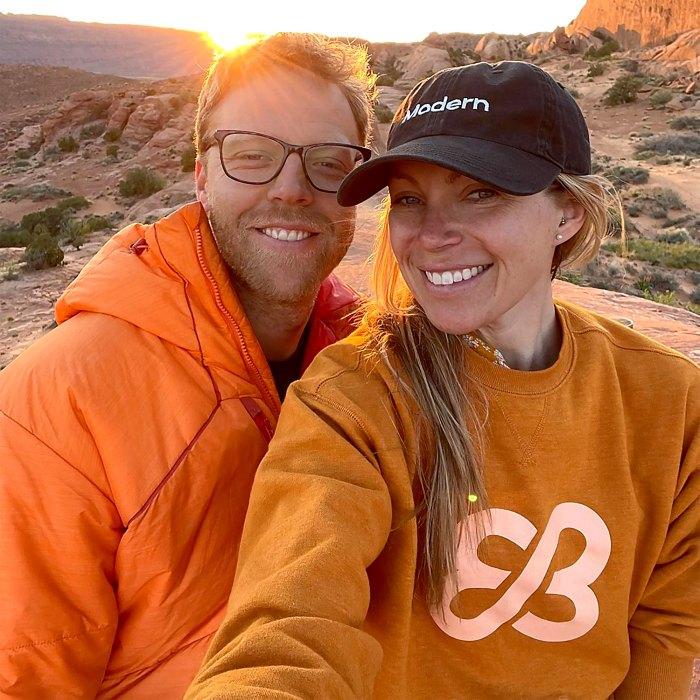 Por qué la soltera Sarah Herron está nerviosa al comenzar un intenso proceso de FIV