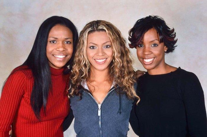 Por qué la amistad de Beyonce Kelly Rowland y Michelle Williams sigue siendo fuerte