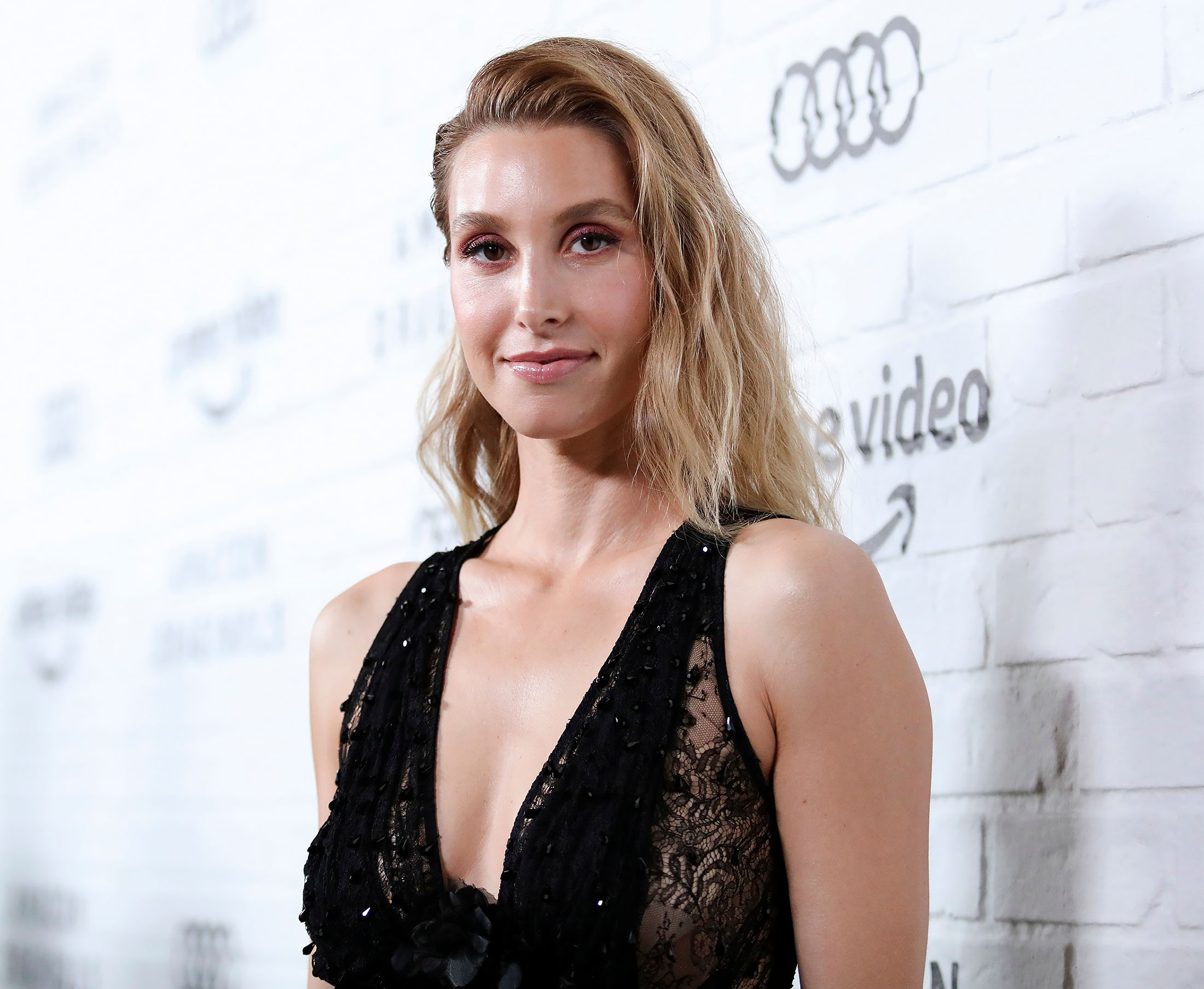 Why Whitney Port Isn't Ready for Adoption 'Yet' After 2 Miscarriages