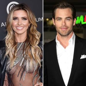 Yes Audrina Patridge Really Did Date Gentlemanly Chris Pine 001