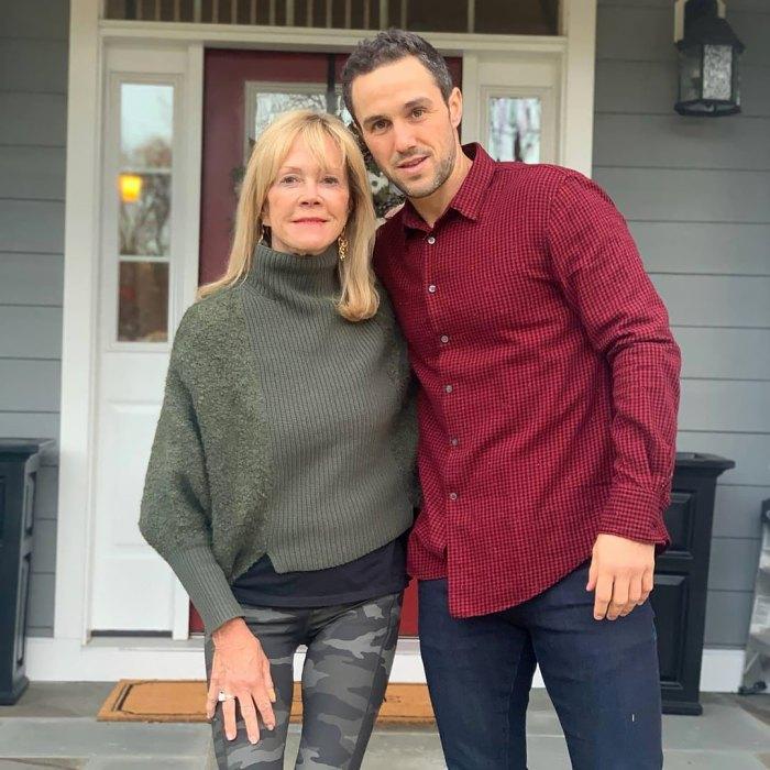 Zac Clark Reveals Why His Mom Unfollowed Tayshia Adams