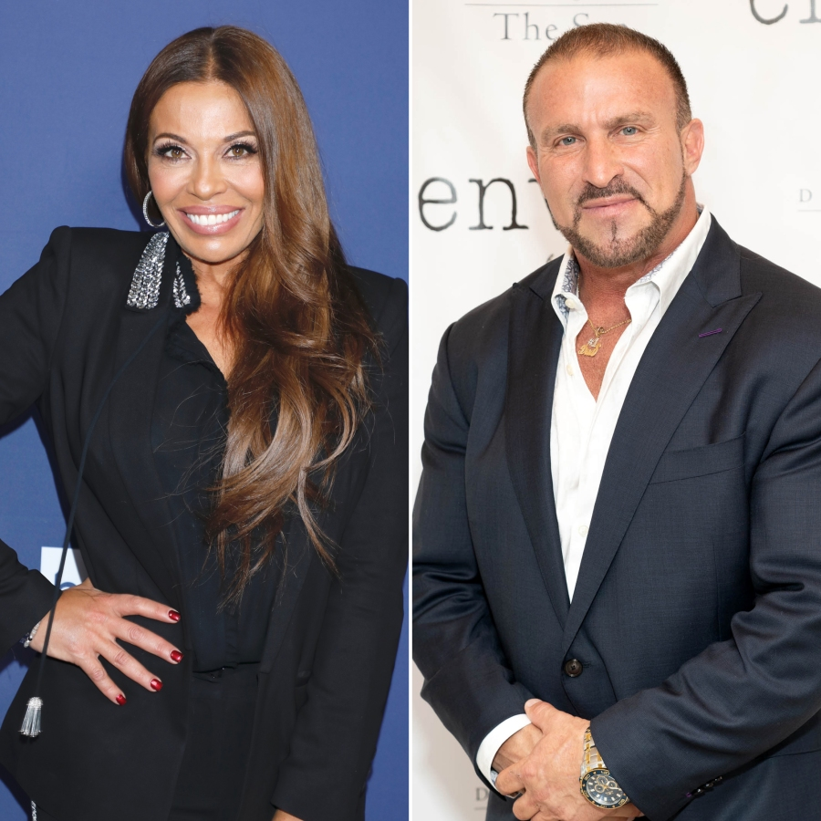 RHONJ's Dolores Catania 'Never Separated' From Ex-Husband Frank: 'We Are Together'